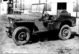 chekjeep 4steer