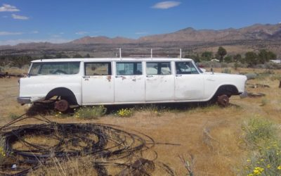 Aerobus For Sale Doyle, California