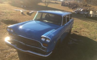 1973 Checker Marathon Wagon For Sale Asking $2000.00
