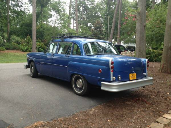 1976 Checker Marathon - $8900 (VA Beach) - Internet ...