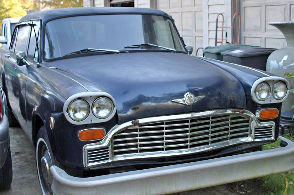 1980 Checker A11e Facebook Marketplace Dublin Ohio