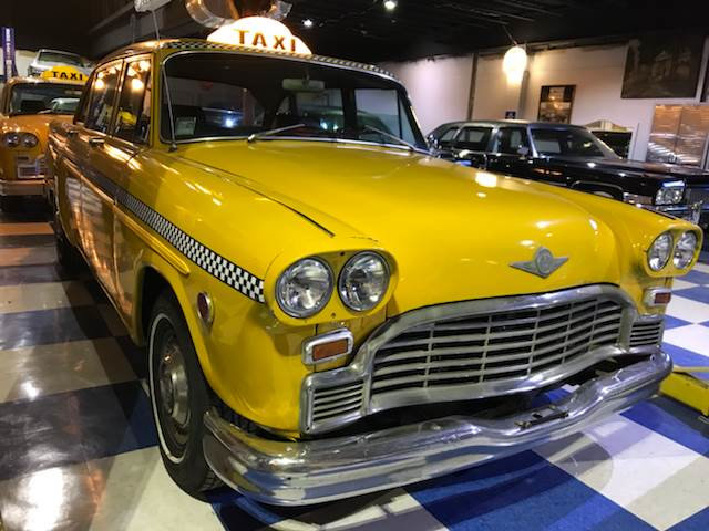 1969 Checker For Sale – New York