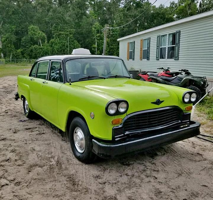 Surge Taxi For Sale, list on Facebook $1