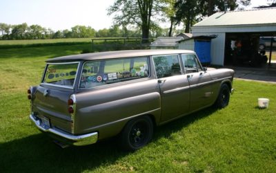 1966 Checker Wagon For Sale on Facebook Marketplace