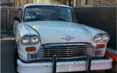 79 Checker For Sale on Let-it-go