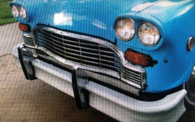 1981 Checker For Sale in Chicagoland Area