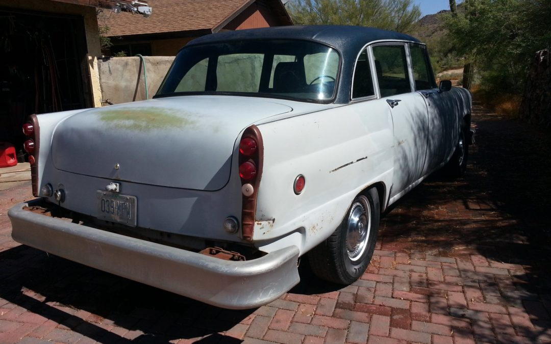 1975 Checker Marathon For Sale  Contact Bob Kerkel