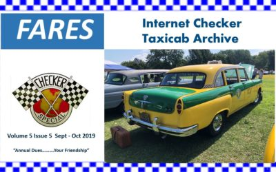 Septemeber-October Issue of FARES is available in the ICTA Facebook Files Tab