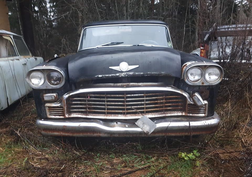 1967 Checker Marathon for sale in Finland