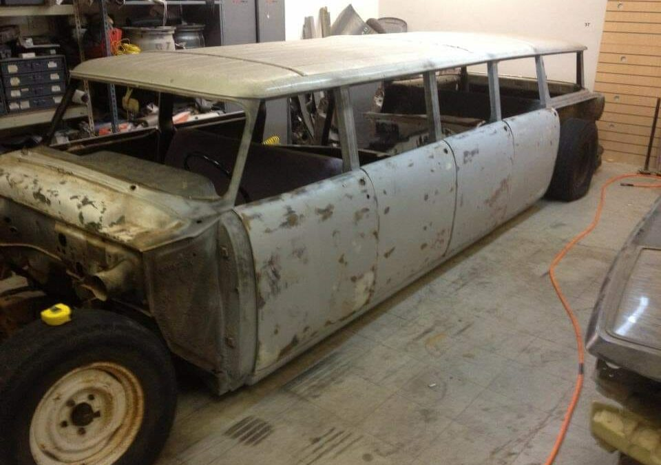 1968 Aerobus For Sale  $1500