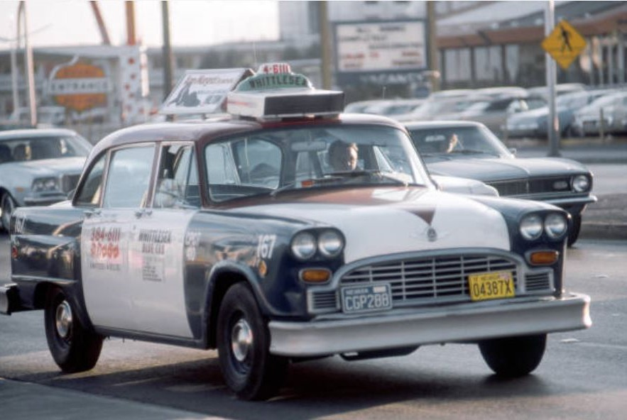 Whittlesea Taxi of Nevada