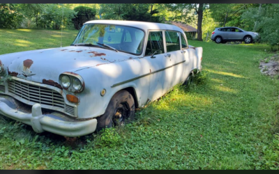 Checker For Sale in Pennslyvania $300.00