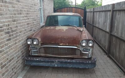 Checker For Sale in Mesquite, Texas