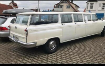 Checker Aerobus For Sale in Germany