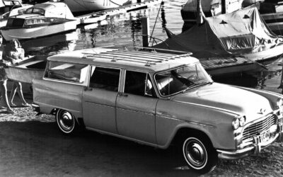 Checker and the Miami Rental Car Fraud of 1966