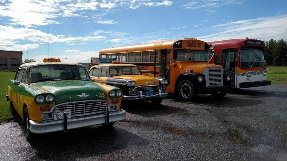 A Message From The Midewest Bus Museum, September Event
