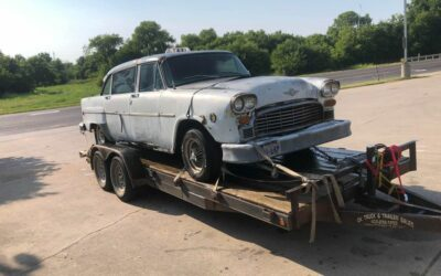 Checker Cab Available in Texas $1800