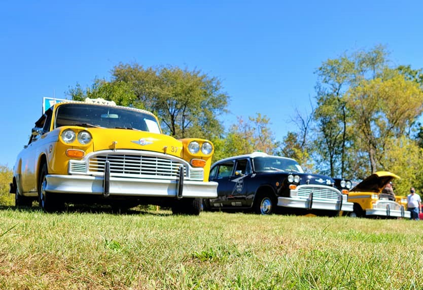 Midwest Bus Museum and ICTA Meet Up